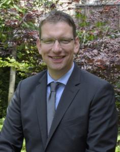 Jürgen Terhart, Steuerberater