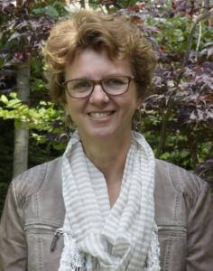 Ursula Teklote, Kauffrau und Steuerfachangestellte