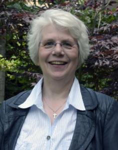 Elisabeth Tidden, Kauffrau und Lohnsachbearbeiterin