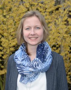 Stephanie Schepers, Steuerfachwirtin
