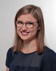 Franka Fechte, Auszubildende Steuerfachangestellte
